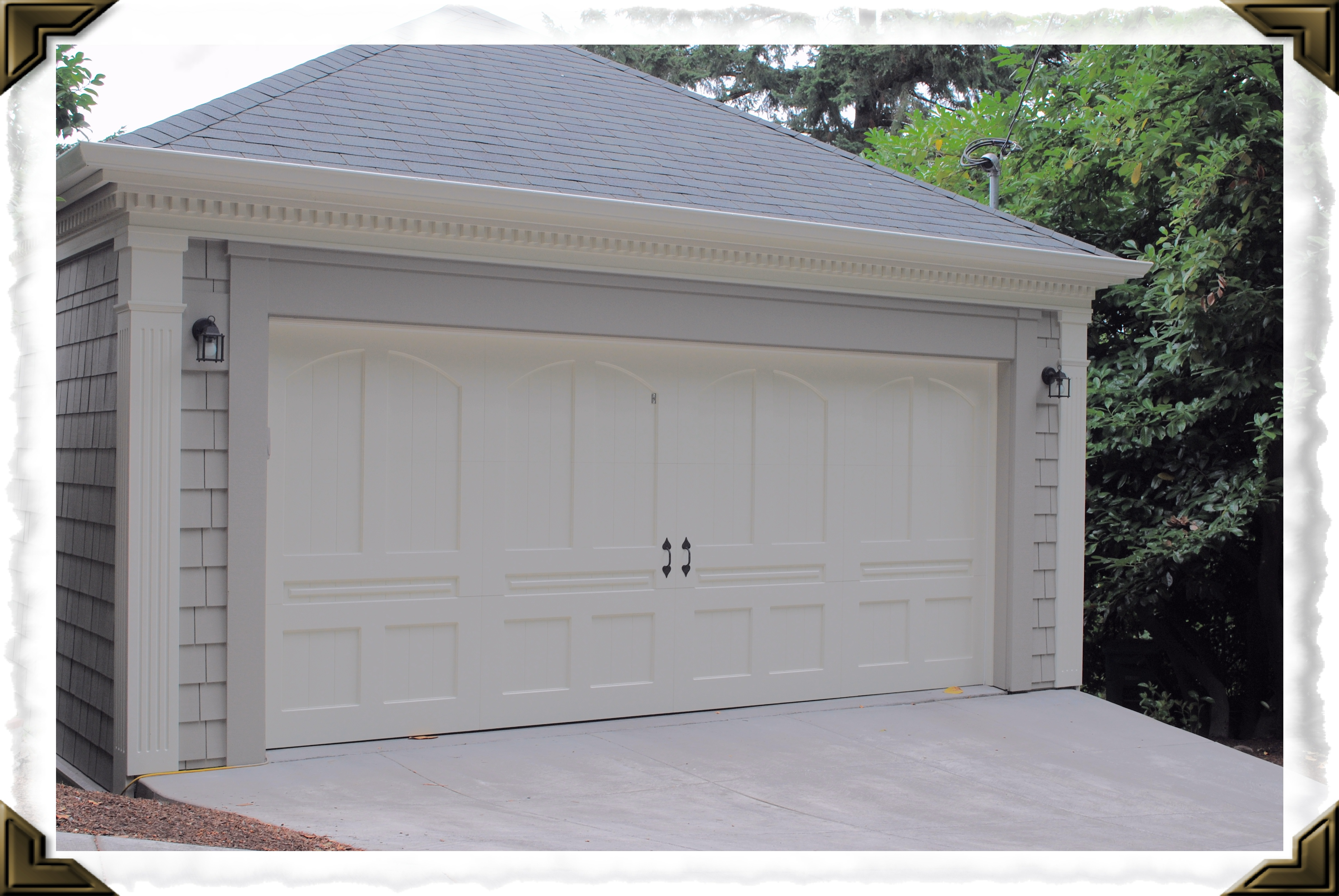 Residential Photo Gallery Residential Garage Doors