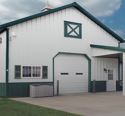 TF Draper | Portland Garage Door Service Company