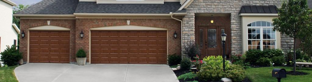 Garage door opener installations