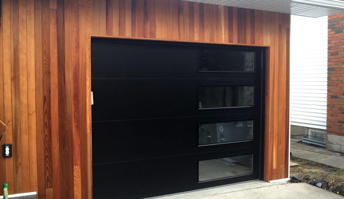 Modern Steel Classic Garage Door Tf Draper Garage Doors