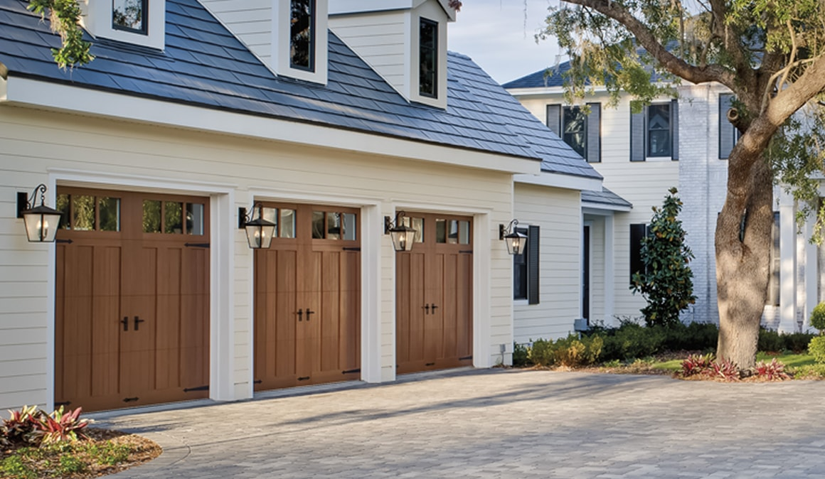 Ultimate Buyer Guide Custom Wood Garage Doors Tf Draper