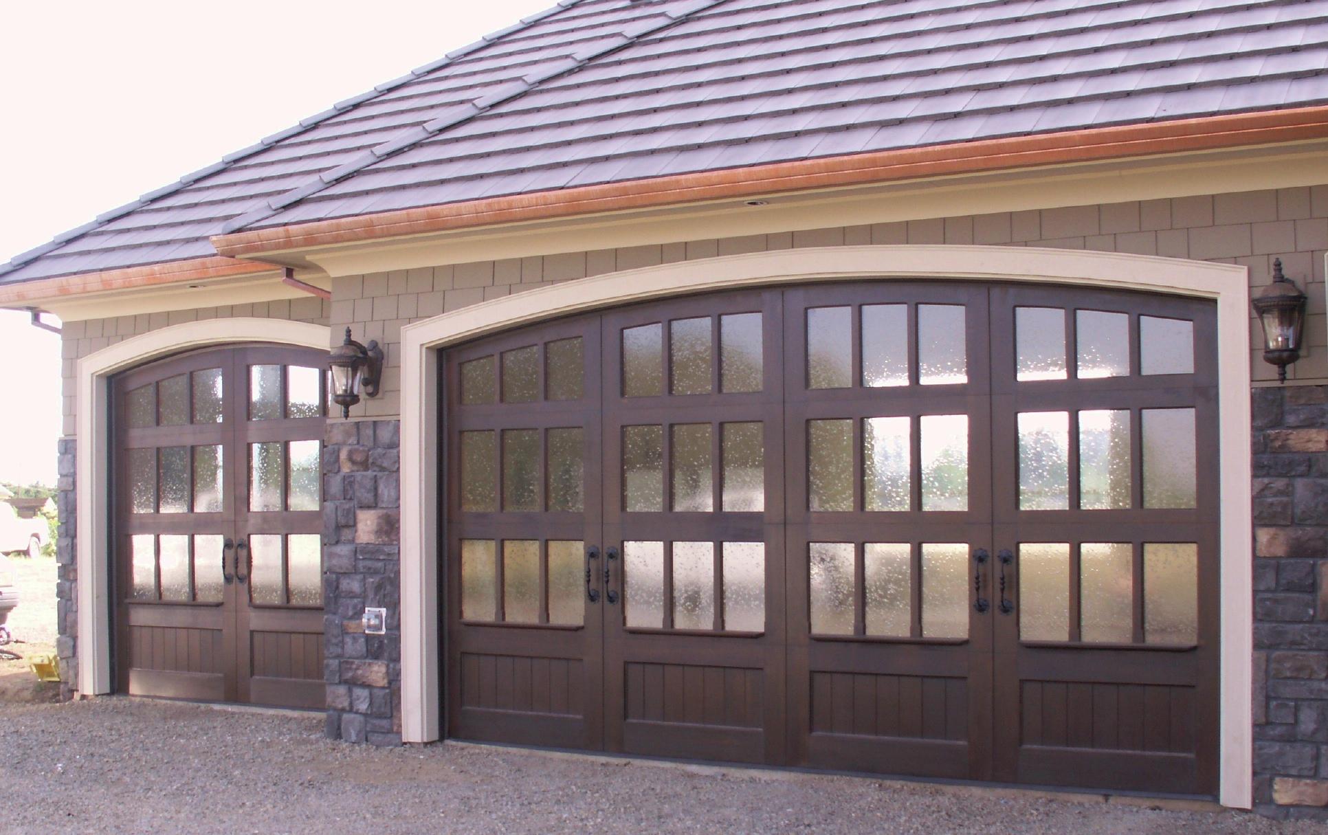 Residential Photo Gallery Residential Garage Doors